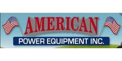 American Power Equipment