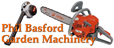 Phil Basford Garden Machinery