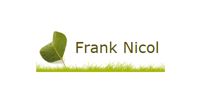 Frank Nicol Farm & Garden Machinery Ltd