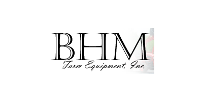 BHM Equipment, Inc.