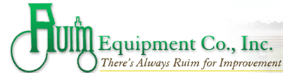 Ruim Equipment Co. Inc