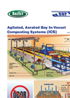 In-Vessel Composting & Biodrying Systems Brochure