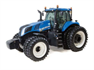 New Holland - Model T8.320 - Agriculture Tractor