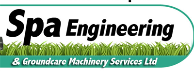 SPA Engineering & Ground Care Machinery Services Ltd