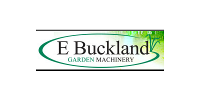 E. Buckland Garden Machinery