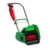 Allett - Model 12E - Classic Electric Cylinder Mower