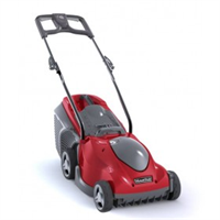 Princess - Model 34 - Electric Roller Rotary Mower