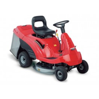 Honda - Model HF1211S  -  Ride On Mower