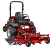 Ferris - Model F800X - Zero-Turn Riding Mowers