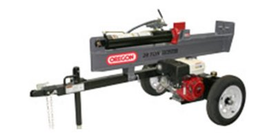 Oregon  - Model 28-ton - Log Splitter