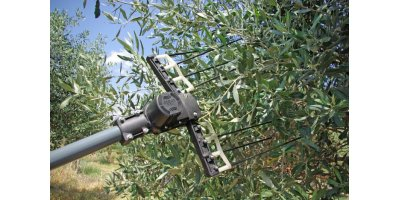 Atrax - Model 3 - Electric Olive Harvesters