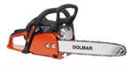 Dolmar - Model PS-35 - Chain Saws