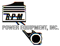 RPM Power Equipment, Inc.