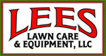 Lees Lawn Care and Equipment LLC