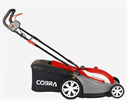 Cobra - Model GTRM34 - Electric Lawnmower