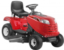 Mountifled - Model 1538M-SD - Lawn Tractor