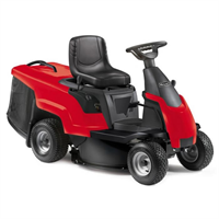 Mountfield  - Model 827M - Small Ride-on Mower
