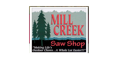 Mill Creek Saw Shop Inc