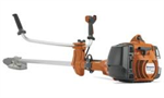 Husqvarna - Model 355FX - Power Equipment Forestry Clearing Saws
