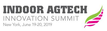 Indoor AgTech Summit 2019