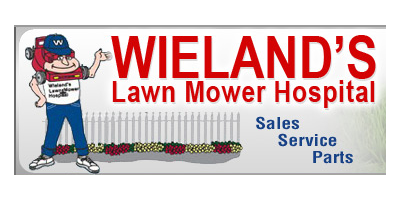 Wielands Lawn Mower Hospital