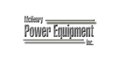 McHenry Power Equipment Inc