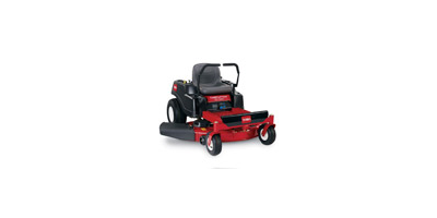 Toro - Zero-Turn Mower