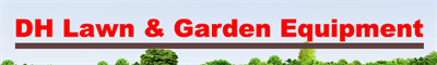 DH Lawn & Garden Equipment