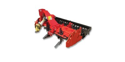 King Kutter - Model PH Series - Orvin Power Harrow