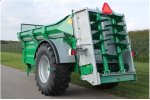 Samson FLEX - Model 16  - Manure Spreader