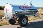 Fliegl  - Model 4000L - Vacuum Tanker