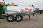 Fliegl  - Model 8000L  - Vacuum Tanker