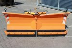 SaMASZ - Model PSV201 - Snow Plough
