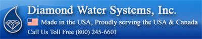 Diamond Water Systems Inc