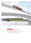 MILAS - Version AX - Logistics and Financials Software Brochure