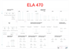 Model ELA 470 - Bucket Elevators Brochure