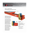 Agricultural Drag Conveyor Brochure