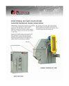 Industrial Bucket Elevator Brochure