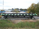 Wallace Equipment - Model Drago - Header Trailers