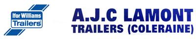 A J C Lamont Trailers