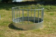 Circular Sheep  Feeder