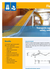 FlexBelt - Egg Transport System Brochure