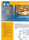 MultiFlex - Elevator Egg Transport System- Brochure