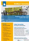 BroMaxx - Station Harvesting System Brochure