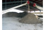 Model MDS - Poultry Manure Drying System