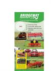 Post Driver Brochure