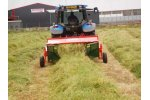 Bridgeway - Grass Conditioners Machines