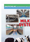 Dutchlac Milking Systems Brochure