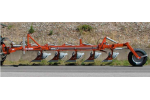 Agrolux - Model HSWT - Semi Mounted Conventional Plough