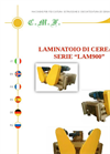 Model LAM900 Mill of Cereals - Brochure